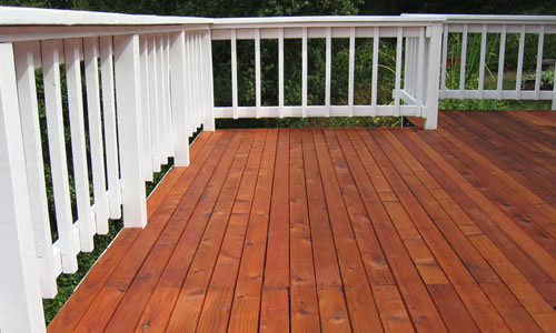 Deck Staining in Greensboro NC Deck Resurfacing in Greensboro NC Deck Service in Greensboro